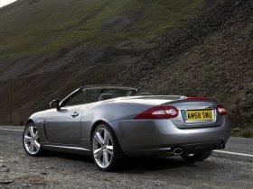 Ver foto 10 de Jaguar XK Convertible UK 2009