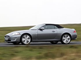 Ver foto 9 de Jaguar XK Convertible UK 2009