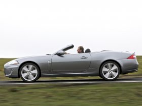 Ver foto 8 de Jaguar XK Convertible UK 2009