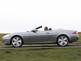 Ver foto 8 de Jaguar XK Convertible UK 2009
