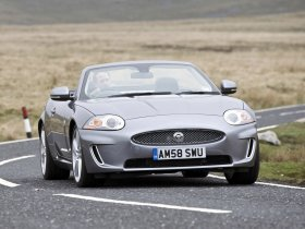 Ver foto 7 de Jaguar XK Convertible UK 2009