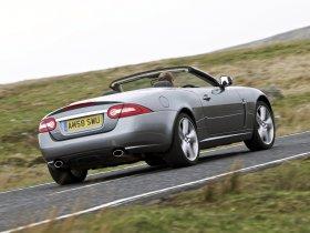 Ver foto 5 de Jaguar XK Convertible UK 2009