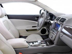 Ver foto 8 de Jaguar XK Coupe 2009