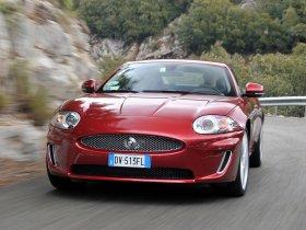 Ver foto 7 de Jaguar XK Coupe 2009