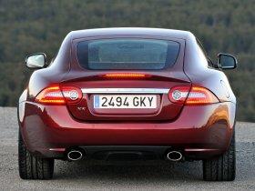 Ver foto 5 de Jaguar XK Coupe 2009