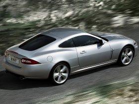 Ver foto 4 de Jaguar XK Coupe 2009