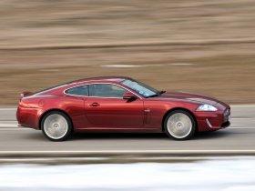 Ver foto 3 de Jaguar XK Coupe 2009