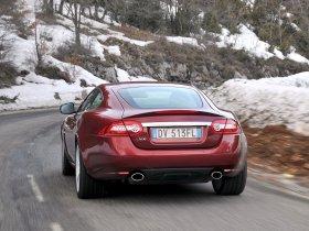 Ver foto 2 de Jaguar XK Coupe 2009