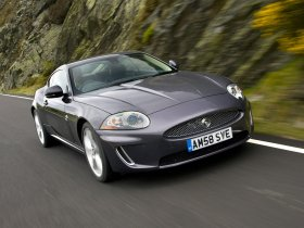 Ver foto 8 de Jaguar XK Coupe UK 2009