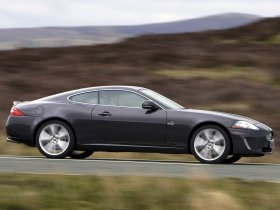 Ver foto 6 de Jaguar XK Coupe UK 2009