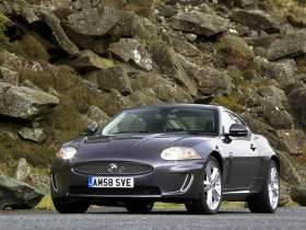 Ver foto 4 de Jaguar XK Coupe UK 2009
