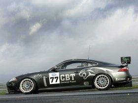 Ver foto 4 de Jaguar XK GT3 2007