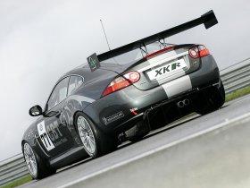 Ver foto 3 de Jaguar XK GT3 2007