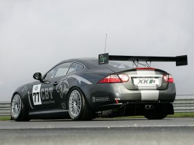 Ver foto 2 de Jaguar XK GT3 2007