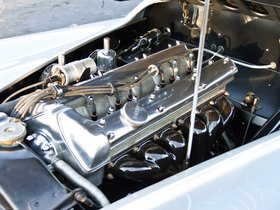Ver foto 14 de Jaguar XK120 Alloy Roadster 1949