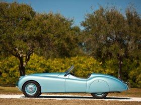 Ver foto 2 de Jaguar XK120 Alloy Roadster 1949