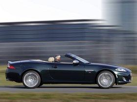 Ver foto 5 de Jaguar XK66 Convertible X150 2014
