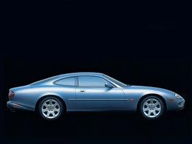 Ver foto 6 de Jaguar XK Coupe 1996