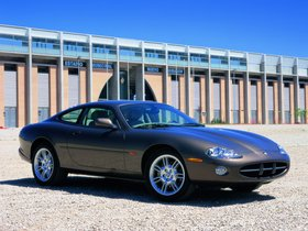 Ver foto 4 de Jaguar XK Coupe 1996