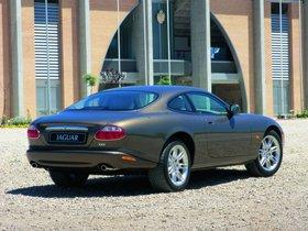 Ver foto 3 de Jaguar XK Coupe 1996