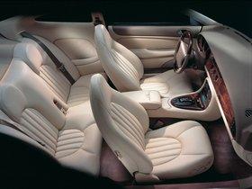 Ver foto 18 de Jaguar XK Coupe 1996
