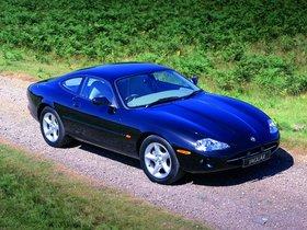 Ver foto 13 de Jaguar XK Coupe 1996