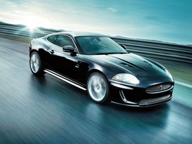 Ver foto 3 de Jaguar XKR 175 Coupe USA 2010