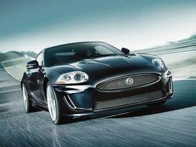 Fotos de Jaguar XKR 175 Coupe USA 2010