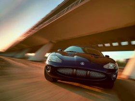 Fotos de Jaguar XKR 1997