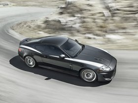 Ver foto 6 de Jaguar XKR 75 Coupe UK 2010