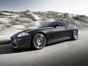 Ver foto 3 de Jaguar XKR 75 Coupe UK 2010
