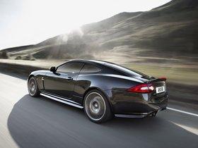 Ver foto 2 de Jaguar XKR 75 Coupe UK 2010