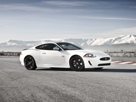 Ver foto 4 de Jaguar XKR Black Pack 2010