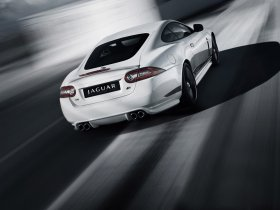 Ver foto 7 de Jaguar XKR Black Pack 2010