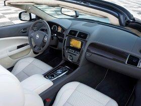 Ver foto 6 de Jaguar XKR Convertible 2009
