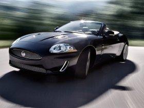Ver foto 5 de Jaguar XKR Convertible 2009