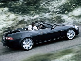 Ver foto 4 de Jaguar XKR Convertible 2009
