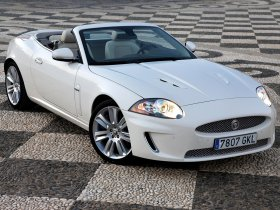 Ver foto 3 de Jaguar XKR Convertible 2009