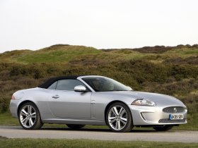 Ver foto 11 de Jaguar XKR Convertible UK 2009