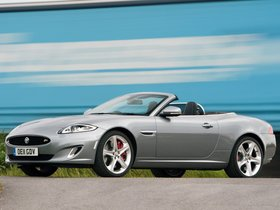 Ver foto 13 de Jaguar XKR Convertible UK 2011