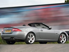 Ver foto 12 de Jaguar XKR Convertible UK 2011