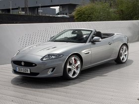 Ver foto 9 de Jaguar XKR Convertible UK 2011