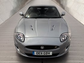 Ver foto 8 de Jaguar XKR Convertible UK 2011