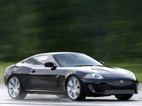 Ver foto 8 de Jaguar XKR Coupe 2009