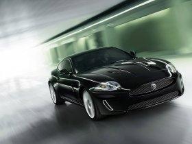 Ver foto 7 de Jaguar XKR Coupe 2009