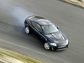 Ver foto 5 de Jaguar XKR Coupe 2009