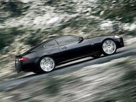 Ver foto 4 de Jaguar XKR Coupe 2009