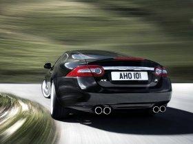 Ver foto 3 de Jaguar XKR Coupe 2009