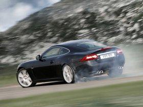Ver foto 16 de Jaguar XKR Coupe 2009