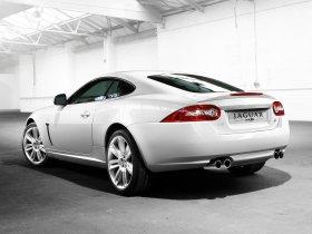 Ver foto 15 de Jaguar XKR Coupe 2009